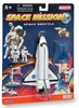 Space Shuttle Set (Blister Card), Realtoy Diecast Toys Item Number RT38922