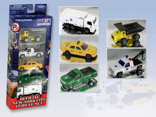 Single Realtoy Cars Diecast Cars Kids Toy Cars