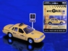 New York City Taxi Set, Realtoy Diecast Toys Item Number RT8948