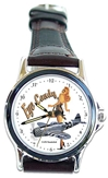 "P-47D ""Eye Candy"" Watch"