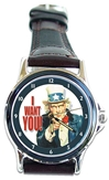I Want You Uncle Sam Watch