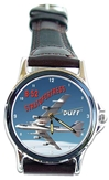 "B-52 Stratofortress ""Buff"" Watch, Air Land Sea Item Number RW062"