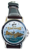 "B-17 Flying Fortress ""Boeing Milestone Series"" Watch"
