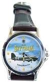 "C-47 Skytrain ""Boeing Milestone Series"" Watch"