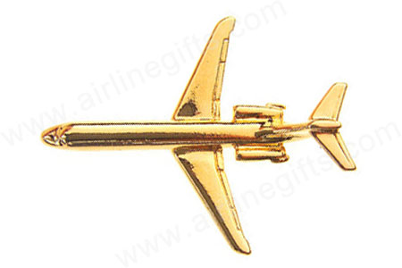 MD-80 (Gold) PIN