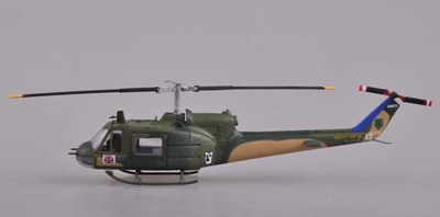 UH-1B Huey Iroquois U.S.Army (1:72), EasyModel Aircraft Models Item Number EM36909