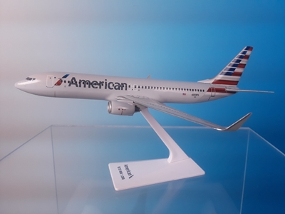 American 737-800 2013 New Colors (1:200)