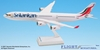 Sri Lankan A340-300 (1:200), Flight Miniatures Snap-Fit Airliners, Item Number AB-34030H-020