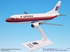 United Airlines, Old Colors B737-300 (1:180), Flight Miniatures Snap-Fit Airliners, Item Number BO-73730F-003