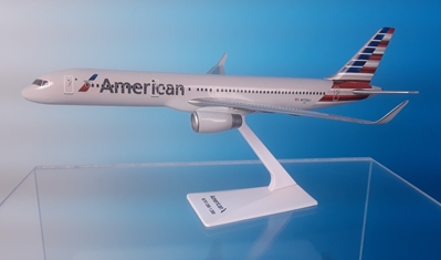 American B757-200 2013-Current Livery (1:200)