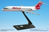 Midway DC-9-30 (1:200), Flight Miniatures Snap-Fit Airliners, Item Number DC-00903H-002