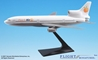 Peach Air L-1011 (1:250), Flight Miniatures Snap-Fit Airliners, Item Number LK-10110I-021