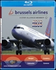 Brussels A319 A330 (BluRay DVD), Just Planes Aviation Blu-Ray Item Number JPBEL2B