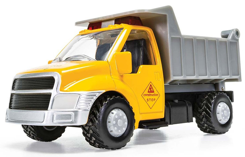 Dump Truck - Corgi Chunkies Series Corgi Chunkies by Corgi Entertainment Diecast