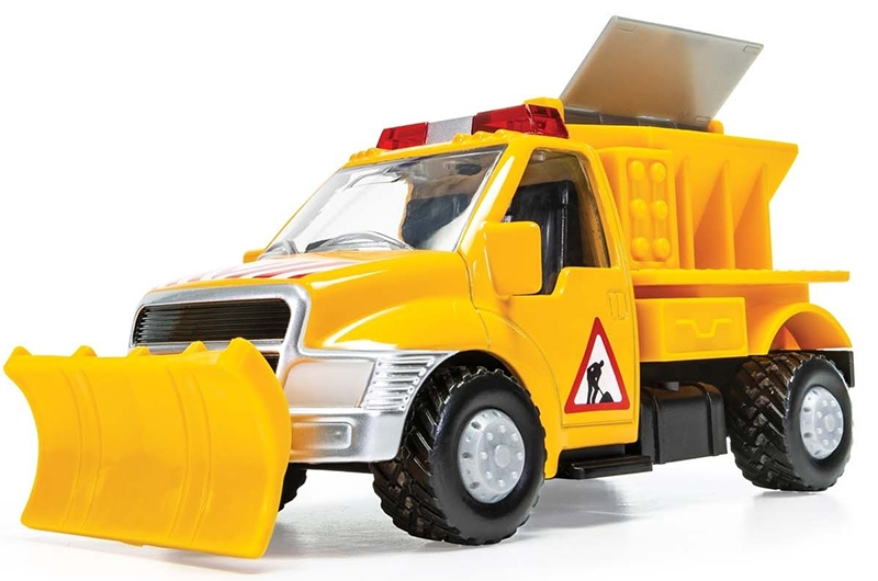 Snow Plow - Corgi Chunkies Series Corgi Chunkies by Corgi Entertainment Diecast