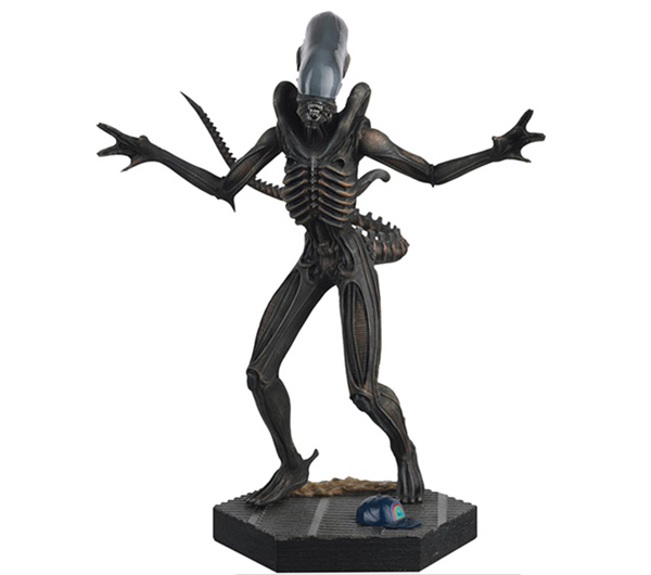 Xenomorph - Alien 1979 (1:16), Eagle Moss Item Number EMAP01