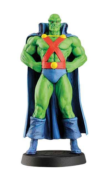 DCC30 Martian Manhunter