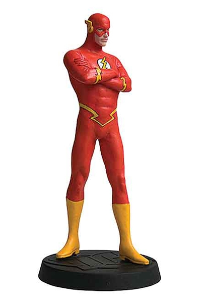 The Flash - DC Comics Super Hero Collection (1:21)