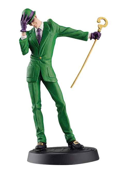 The Riddler - DC Comics Super Hero Collection (1:21)