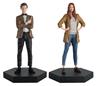 ! DWC01 11th Doctor and Amy Pond
