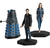 8th Doctor Liv Chenka Dalek Big Finish Figurine