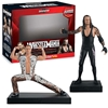 The Undertaker and Shawn Michaels- WWE Championship Figurine