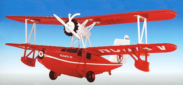 Wings Of Texaco #8 2000 1936 (1:44)