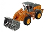 Case CE Wheel Loader (1:25), Tronico Item Number TRN10091