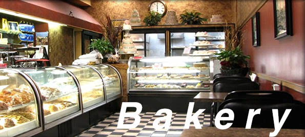 Ho Picture Windows Bakery Shop, City Classics Item Number CIT1308