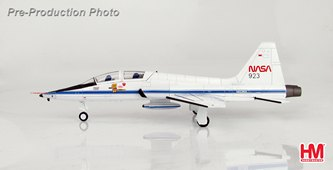 "T-38A Talon ""Chase Plane"" N923NA, STS-3 Mission for Space Shuttle ""Columbia"", New Mexico, USA, 30 Mar 1982 (1:72) New Tooling!"