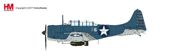 SBD-1 Dauntless, VMSB-241, 4 June 1942 (1:32) - Preorder item, order now for future delivery