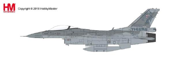 F-16D Block 52+ 4060, Tiger Meet Cambrai 2011 (1:72) - Preorder item, order now for future delivery