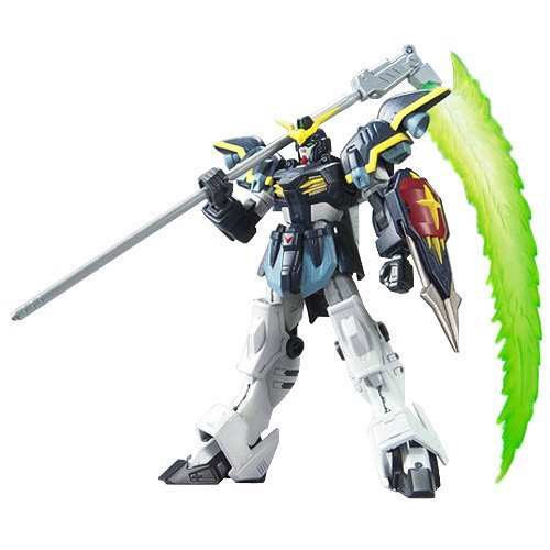 #03 Model W Series Deathscythe