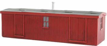 N Maintenance Shed, IMEX, IMX6341