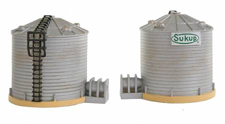 N Sukup Grain Towers 2 Sm, IMEX, IMX6346