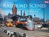 Classic Railroad Scenes by Kalmbach HobbyStore Item Number: KAL1307