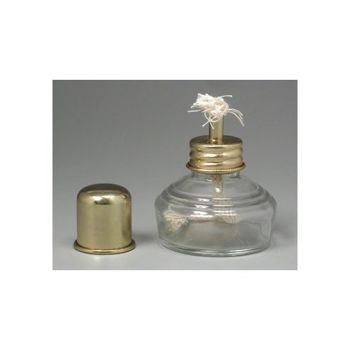 Alcohol Lamp 2oz, Perfect Parts Item Number PER601A