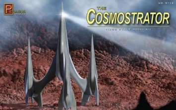 The Cosmostrator 1:350