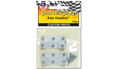Axle Keepers, Pine Car Item Number PCR458