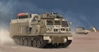 M4 Command & Control Vehicle C2V 1:35 by Trumpeter item number: TRP1063