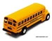 "School Bus (5"", Yellow) - 9828D"