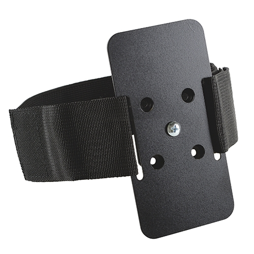 Kneeboard Kit/One Size Fits All Elastic Velcro Strap, Mounting Hardware Included. For Use With Ipad Mini And Ipad Air., X-Naut Item Number 903483027