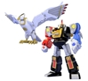 Ninja Megazord&White Ninja Set by Gundam Models Item Number: BAN25093