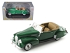 1941 Packard Darrin One Eighty Green (1:32), Signature Models Item Number 32398GR