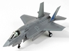 F-35B Lightning II, VMFAT-501, Fleet Replacement Sqd (1:72)