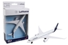 "Lufthansa Airlines Airbus A350 Airliner (5"") by Realtoy"