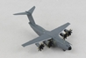 A400M Atlas, Spanish Air Force, 311th Squadron, 31st Wing, Zaragoza Air Base T23-01 (1:500) by Herpa 1:500 Scale Diecast Airliners Item Number HE533348