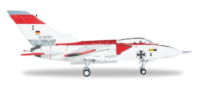 "Panavia Tornado IDS, Panavia MRCA Prototype P.01 ""First Flight"" (1:200), Herpa 1:200 Scale Diecast Airliners Item Number HE556620"