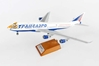 "Transaero 747-400 EI-XLN ""Amur Tiger"" (1:200), Herpa 1:200 Scale Diecast Airliners Item Number HE557917"