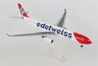 Edelweiss Air Airbus A330-300 HB-JHQ (1:200) - Preorder item, order now for future delivery, Herpa 1:200 Scale Diecast Airliners, Item Number HE558129-001